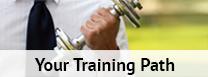 Training Path
