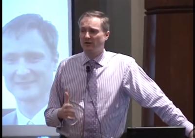 Adoption of Lean / Kanban Principles part 1 – David J Anderson