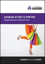 Kanban at Net-a-Porter case study