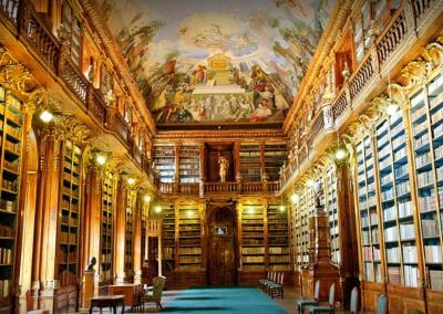 prague-monastery2