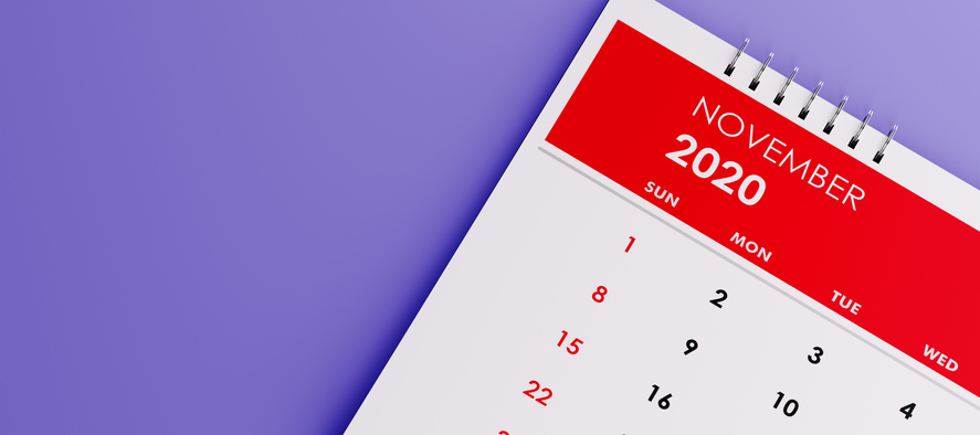 Make This Month a KanbaNovember